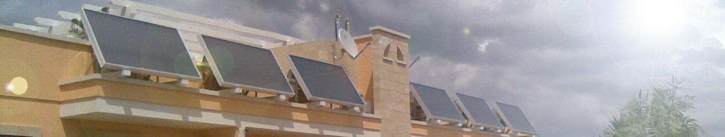 Placas solares TR Energias Renovables